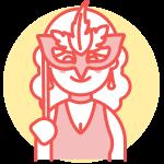 profil d'Evelyne Dechorgnat
