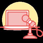 websérie audio et podcast